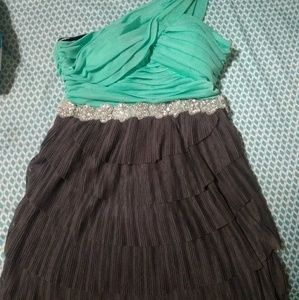 Jodi Kristopher Dresses - Semiformal dress